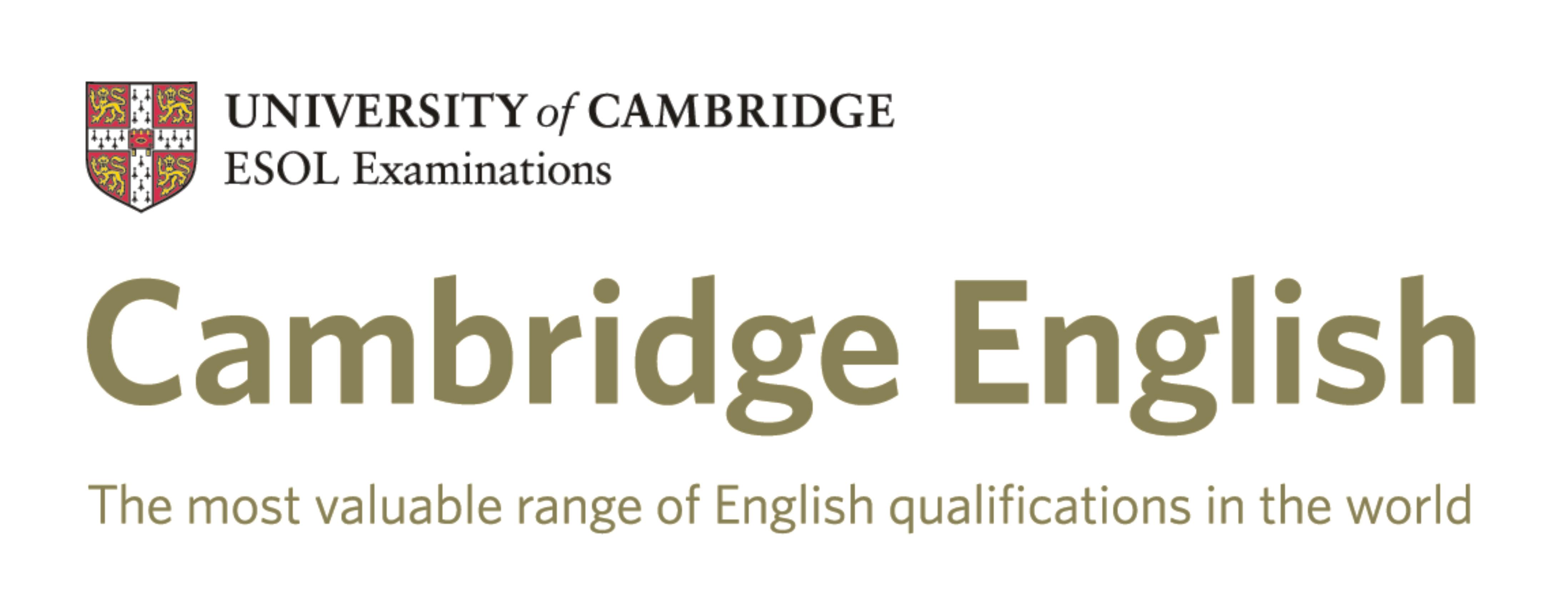 Resultado de imagen de cambridge english